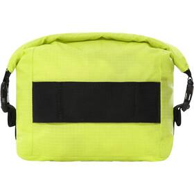 The North Face Waterproof Lumbar Pack, verde/negro